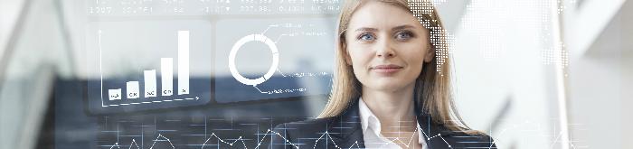 a836e8714 Extrair o máximo de valor de seus dados para usá-los de forma certeira e  estratégia fazem parte dos desejos de toda empresa. Quanto mais acesso aos  dados a ...