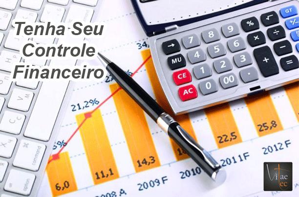 Sistema de Controle Financeiro